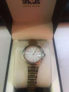 Preloved Ann Klein Watch