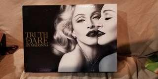 Madonna Truth or Dare Perfume Set