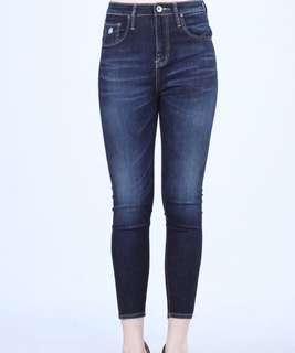 Jual Celana Jeans Stretch LOGO