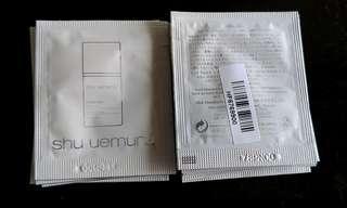Shu uemura petal skin 564 foundation spf 20pa++