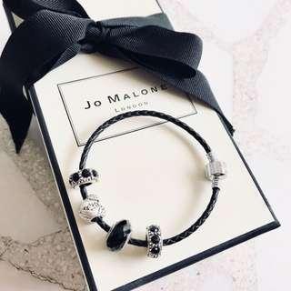 Bracelet Inspired by Jo Malone Color