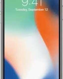Kredit Cepat Dan Mudah Iphone X 64gb Dp Ringan Bos