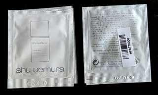 Shu uemura petal skin 764 foundation spf 20pa++