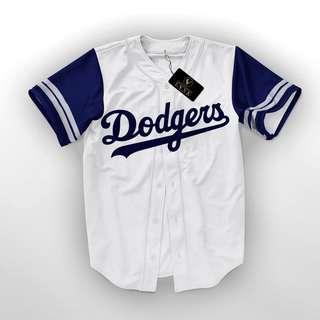 Baju Baseball