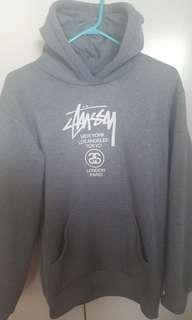 LIMITED EDITION Stussy Hoodie