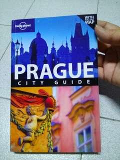 Lonely planet - Prague