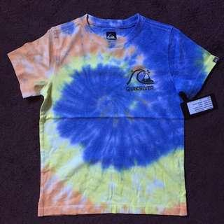 Quiksilver Youth Tee