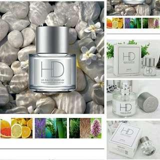 HD 50ml Perfume