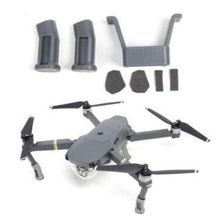 TELESIN Extended Landing Gear for DJI Mavic Pro Drone