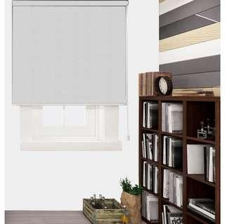 Roller Curtain Blind