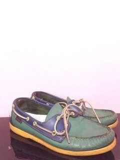 Sebago Docksides shoes