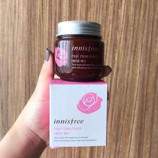 Innisfree Real Rose Mask 100ml