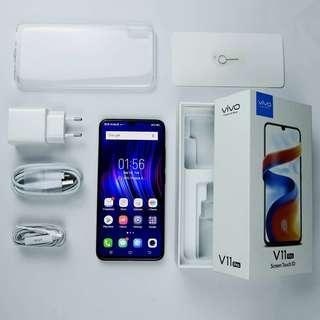 Vivo V11 Cash Credit Free 1x Cicilan