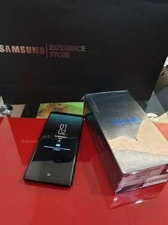 Hp Samsung Note 8