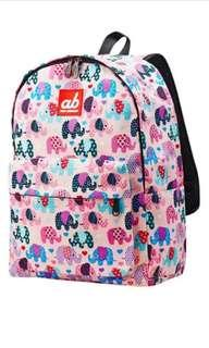 ab New Zealand kids backpack
