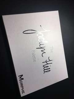 Jaclyn hill palette (authentic)