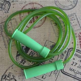 TWINS Muay Thai Jump Rope, Green