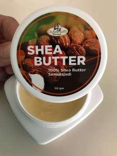 💯 Shea Butter Dr Azimuth