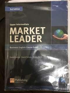 🚚 Market Leader