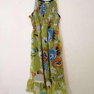 Johnny Martin Dress