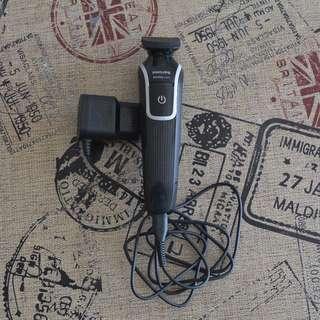 Philips Multigroom Shaver