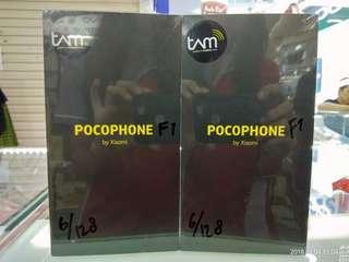 Xiaomi Pocophone 6/128Gb Promo cicilan