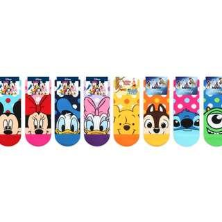 [NEW DESIGN] Disney Popping Candy Sock