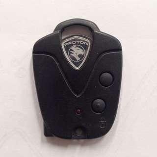 Proton Waja key cover