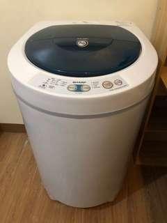 Sharp ES-Q70EP Fully Automatic Washing machine-Negotiable