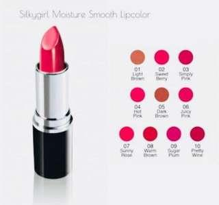 Sunny Rose 07 Rough Lipstick