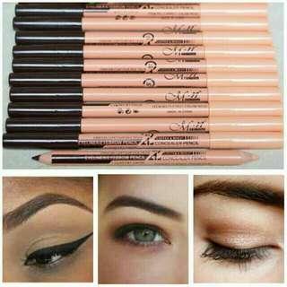 MN eyebrow pencil