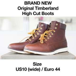 Timberland Killington High Cut