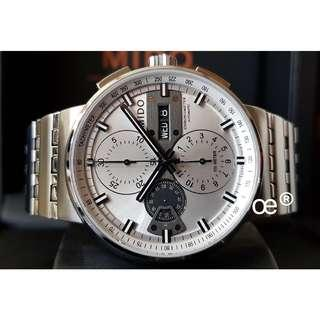 MIDO Automatic All Dial Chronograph 44mm