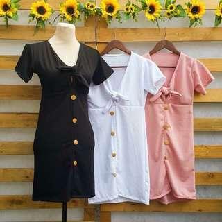 Preorder Tie knot Dress