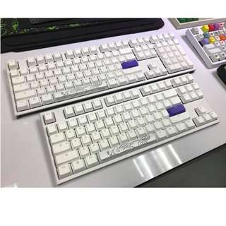 ducky one 2 keyboard | Audio | Carousell Singapore