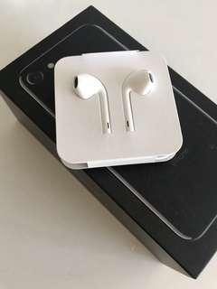 ORIGINAL Apple lightning EarPods