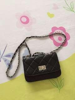 Korean Quilted Bag