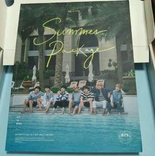[CLEARING] BTS PHOTOBOOK