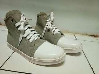 Sepatu Kulit fashion Converse DRS.011