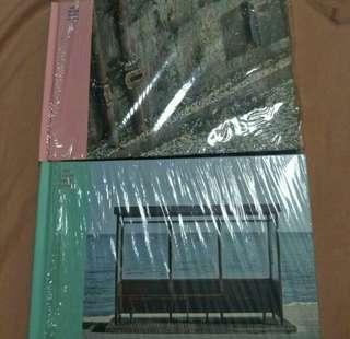 [CLEARING] BTS OFFICIAL UNSEALED ALBUMS