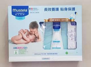 🚚 慕之恬廊 嬰兒清潔護膚禮盒