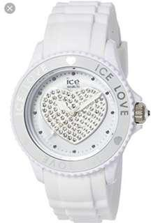 Ice Watch Love Swaroski Original