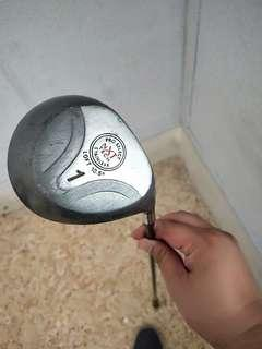 Callaway and other golf clubs(driver for sale)  cheap