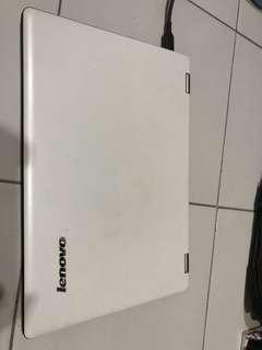 Lenovo yoga 700 i7 6500u 8gb ssd 256gb 13inch