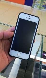 Iphone 5 64gb gold