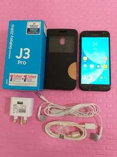 SamsungGalaxy J3Pro -Original full set