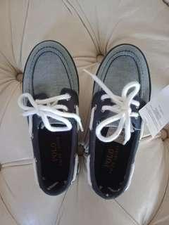 NEW Ralph Lauren Boat Shoes