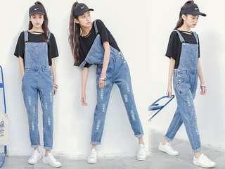 Overall NEW