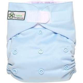 [3 for $10] SgBum Petite Cloth Diaper