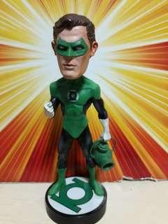 Dc classics Green lantern head knocker